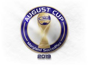 2019 August Cup