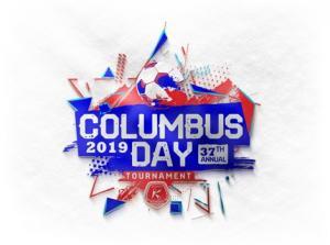 2019 Kickers Columbus Day Tournament