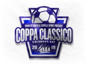 2019 7th Annual Penn FC Youth Coppa Classico