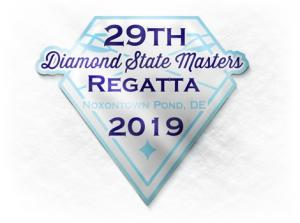2019 Diamond State Masters Regatta