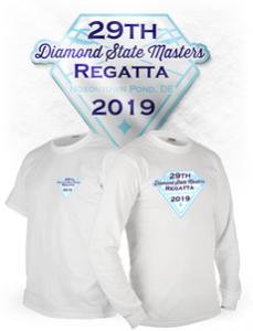 2019 Diamond State Masters Regatta