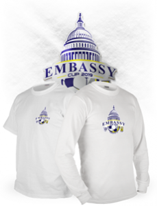 2019 Embassy Cup