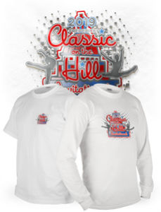 2019 Frederick Classic on the Hill