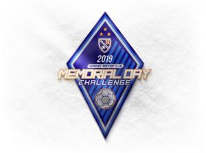 2019 Hershey Memorial Day Challenge