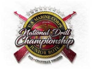 2019 Marine Corps JROTC National Drill Championships