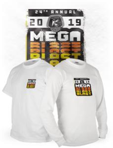 2019 Mega Blast