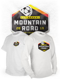 2019 Mountain Road Soccer Tournament