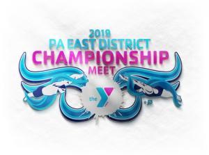2019 PA YMCA East District Championship Meet