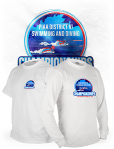 2019 PIAA District VI Swimming and Diving Championships