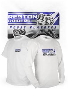 2019 Reston Raiders House Tournament