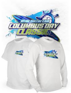 2019 River Soccer Club Columbus Day Classic
