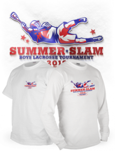 2019 Summer Slam Boys Lacrosse Tournament