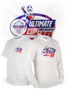 2019 Ultimate Cup Girls Weekend