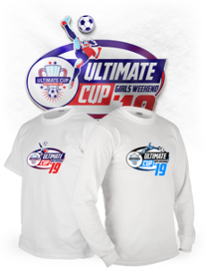 2019 Ultimate Cup