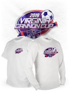 2019 Virginia Cannon Cup