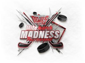 2019 York Devils Mite March Madness Tournament