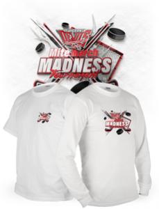 2019 York Devils Mite March Madness Tournament