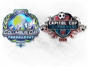2020 Capitol Cup Tournament & 2020 Columbus Day Tournament