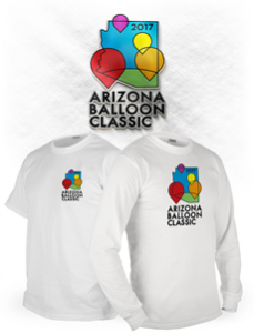 2017 Arizona Balloon Classic