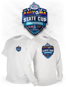 2018 Arizona State Cup Championships