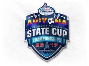 2017 Arizona State Cup Championships