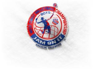 2018 AAU Boys West Coast Volleyball Championships
