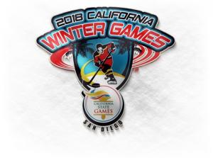 2018 California Winter Games