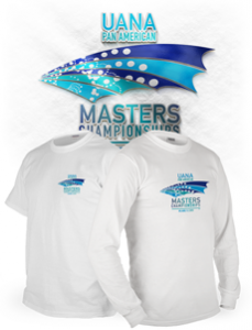 2018 UANA Pan American Masters Championships