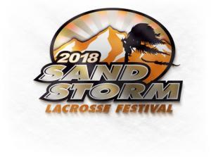 2018 Sand Storm Lacrosse Festival