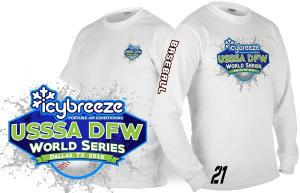 2018 USSSA DFW World Series