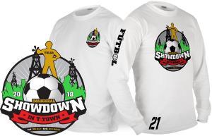 2018 Showdown in T-Town