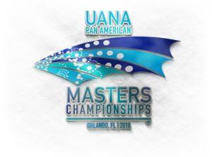 2018 UANA Pan American Masters Championships