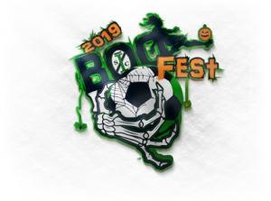 2019 Annual Impact BooFest