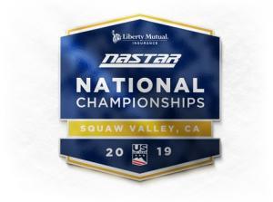2019 The Liberty Mutual NASTAR National Championships