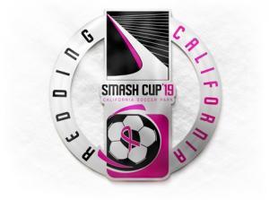 2019 Smash Cup