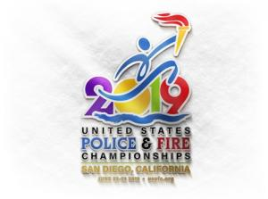 2019 United States Police & Fire Championships
