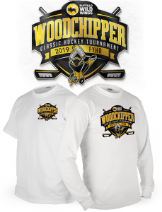 2019 Buffalo Wild Wings Woodchipper Classic