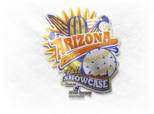 2020 Arizona Fall Showcase