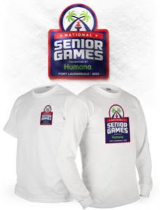 2022 National Senior Games