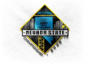2020 Nevada State Championship & FIRST LEGO League Jr Expo (Free shipping coupon FREESHIPCA)