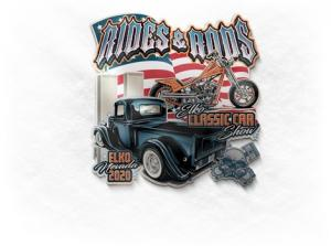 2020 Rides and Rods