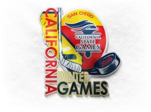 2020 California Winter Games