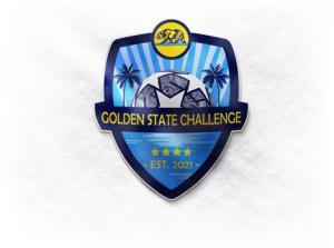 2021 Golden State Challenge