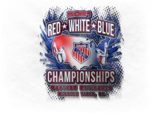 2021 AAU Diving Red-White-Blue National Series