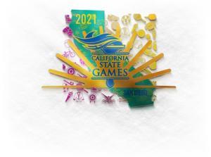 2021 California State Games