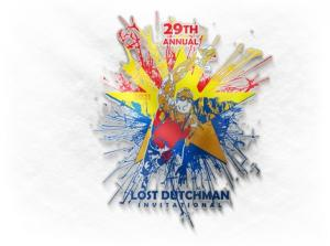 2021 Lost Dutchman Invitational