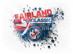 2020 Fairland Classic Trampoline & Tumbling Meet