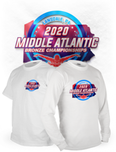 2020 Middle Atlantic Bronze Championships