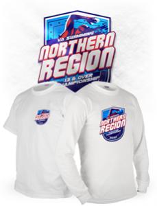 2020 Northern Region 13 & Over Championship