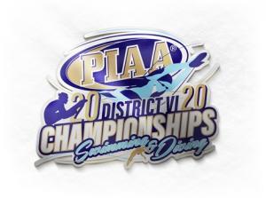2020 PIAA District VI Championships Swim & Dive